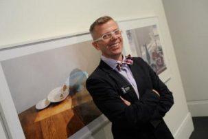 Stuart Keeler Named Director of Art Gallery of Mississauga