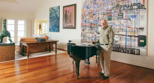 Michael Audain: A Love of Art