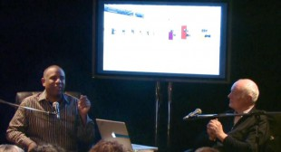 Video: Stan Douglas & Ian Wallace in Conversation at the Vancouver Art Gallery