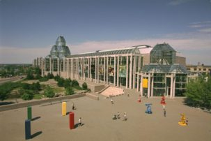 Updated: National Gallery of Canada Eliminates 29 Positions