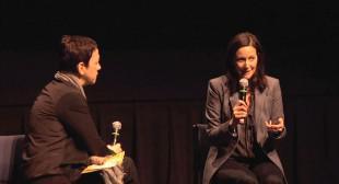 Tate Media's Susan Doyon Reveals Her Art-Doc Musts at RAFF 2013