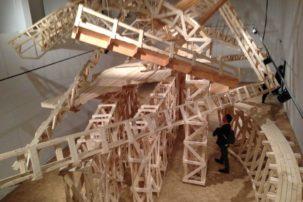 The Atlantic Symposium: Art Crit as Nowhere… or Everywhere?