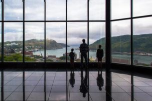 Artists Question Proposed Changes at Newfoundland Art Gallery