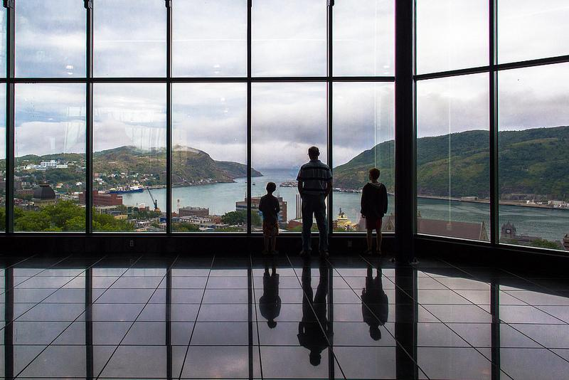 13 Staff Cut At The Rooms In Newfoundland Budget Aftermath