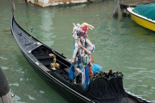 Raphaëlle de Groot: An Artful Wanderer in Venice