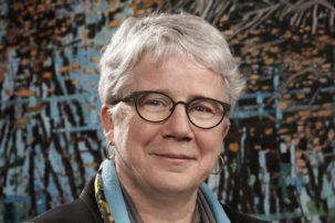 New CEO & President Named for Glenbow Museum