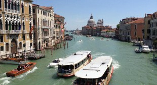 Koerner Family Gifts $2 Million to Venice Fund