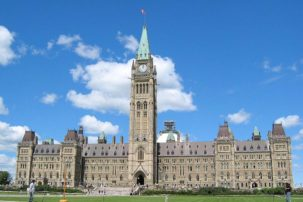 MPs Push for Artist's Resale Right in Canada