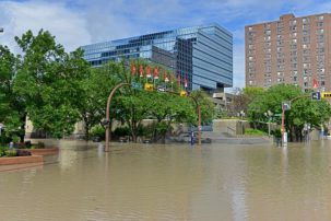 Updated: Alberta Floods Impact the Art Scene