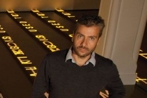 John Zeppetelli Named New Director at Musée d'art contemporain de Montréal