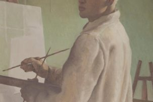 Canadian Art World Remembers Alex Colville