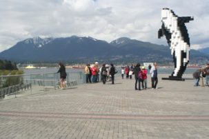 First-Ever Douglas Coupland Survey Planned for Vancouver