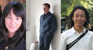 Toronto – Inside Story Panel – Canadian Art Foundation Gallery Hop