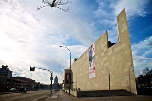 Winnipeg Art Gallery Makes Surplus & Attendance Gains