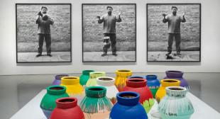 Big Time: Ai Weiwei's China comes to the AGO