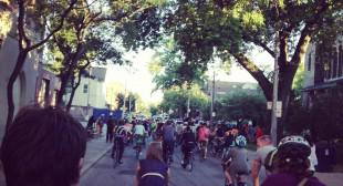 Art Spin: Critical Mass in the Making