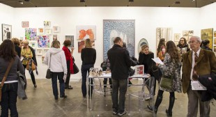 Read all our Art Toronto 2013 Coverage