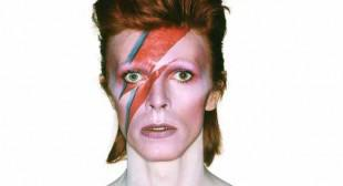 David Bowie Curator Chat: Starman Styles