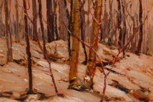 Blue-Chip Art Interest Increases at Art Toronto