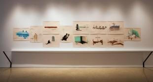 Robert Houle's Residential-School Works Prove Art's Power