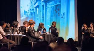 The Ecology of an Art Scene   Community: Un préambule