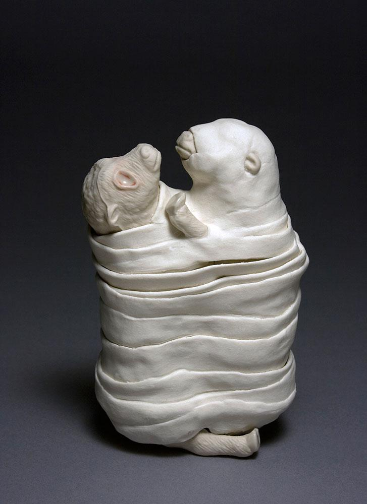 Emerging Ceramic Amp Glass Artists Recognized Canadian Art