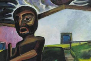 $3.39-Million Emily Carr Sale Leads Fall Auction Results