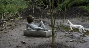 Pierre Huyghe: The Waking Dream