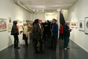 Centre A Announces New ED/Curator