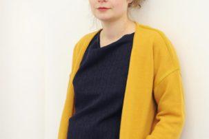 Corin Sworn Wins Max Mara Art Prize for Women