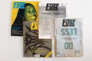 Fuse Magazine Folds After 38 Years