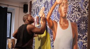 Kehinde Wiley & Richard Deacon Docs to World Premiere at Canada's RAFF