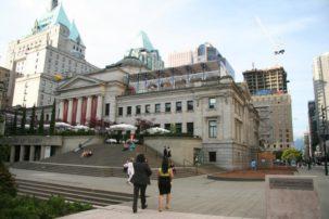 Herzog & de Meuron, KPMB in Running to Redesign Vancouver Art Gallery