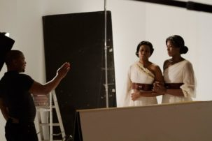 Kehinde Wiley Q&A: On Race, Representation and Reality
