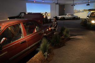 Art Trumps History for Glenbow's New Direction