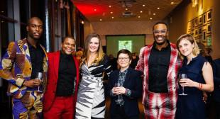 Slideshow: RAFF 2014 Opening Night with Kehinde Wiley