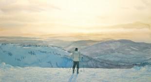 Tim Gardner: Mountains, Moonlight, Masculinity