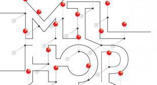 Gallery Hop Montreal