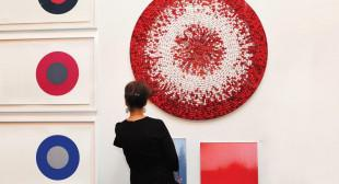 Canadian Art at Papier14 in Montreal