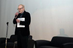 Peter Schjeldahl on Fear, the Market and Art Criticism