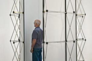 Mowry Baden & Mark Ruwedel Win Guggenheim Fellowships
