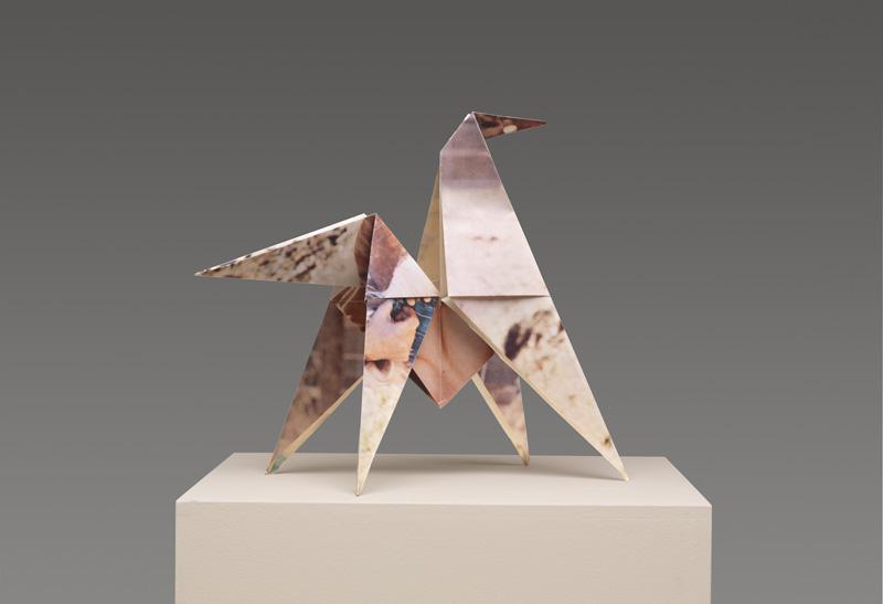 Оригами люди секс
