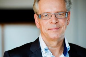 A Chat With Simon Brault, New CEO of the Canada Council