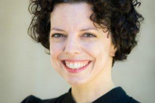 AGO Hires New Chief Curator Stephanie Smith