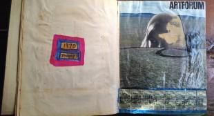 Slideshow: The Lost Scrapbooks of Gordon Rayner