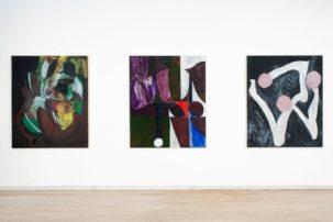 Collin Johanson Wins $25K Plaskett Painting Award