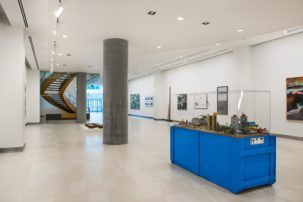 Canada Council Launches New Gallery in Ottawa