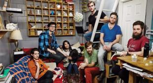 Meet VSVSVS, Another Group of Seven
