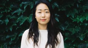 Amy Luo Wins Canadian Art Foundation 2014 Writing Prize