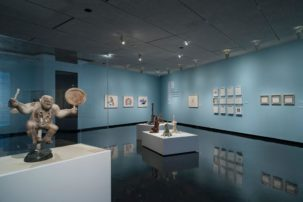 Artist Paul Butler Steps Down as WAG Curator